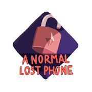 A Normal Lost Phone para