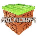 Multicraf Pocket Edition